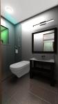 Bedroom 1 Bathroom 1