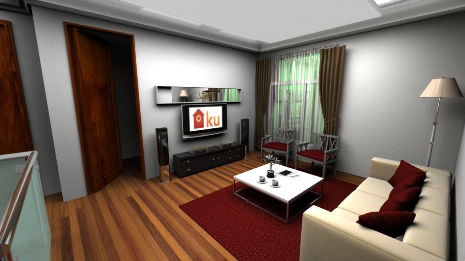 Family Room Picture 1