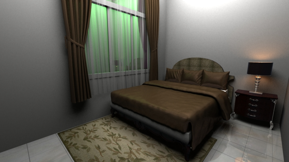 Guest Room Picture 1