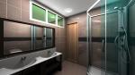 Master Bedroom Bathroom Picture 2