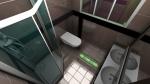 Master Bedroom Bathroom Picture 1